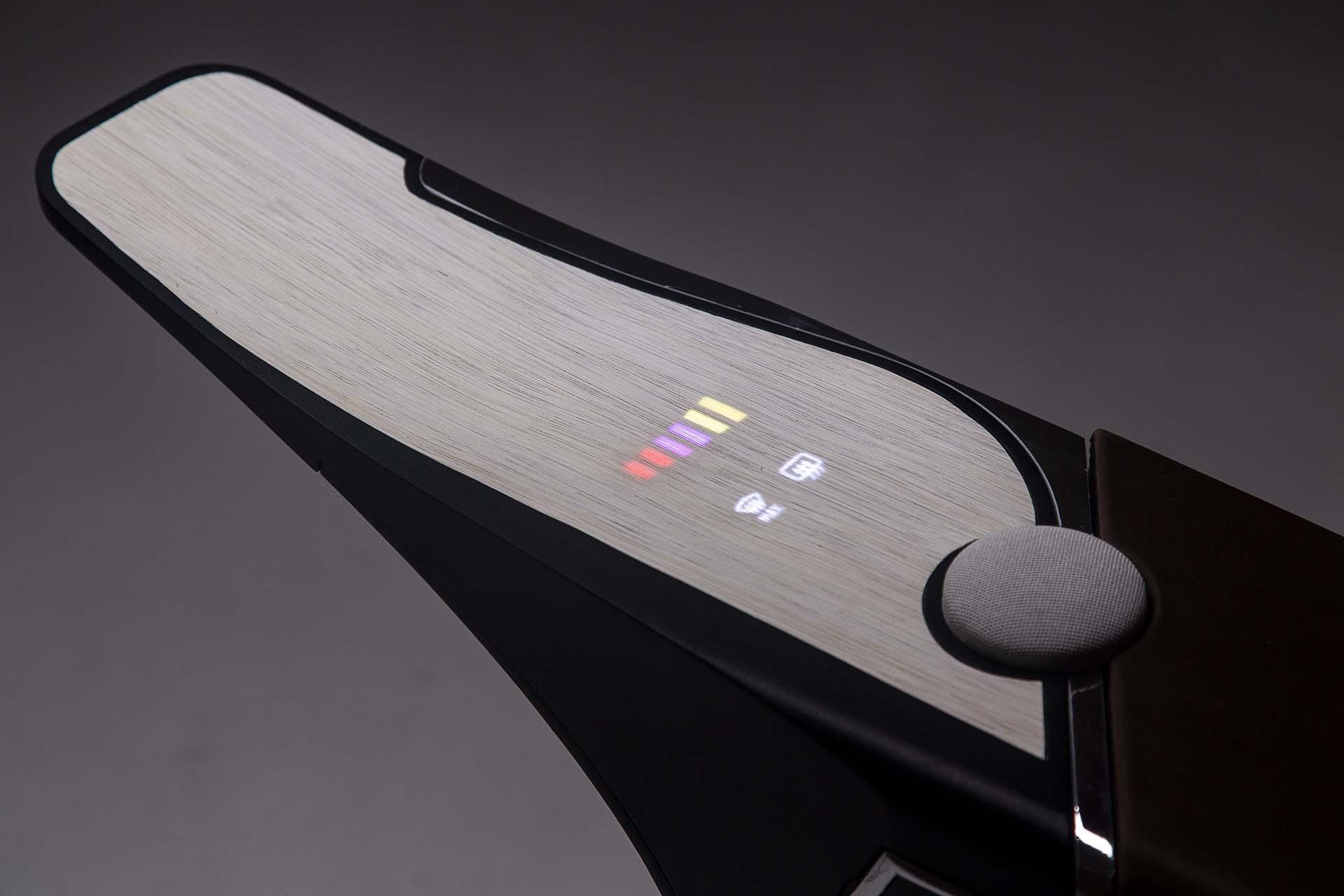 Interaktive Oberflächen aus karuun®